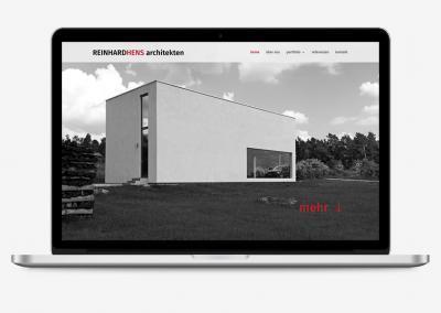REINHARDHENS Architekten