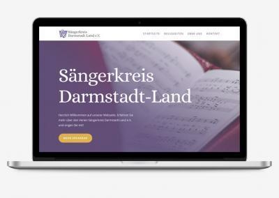 Sängerkreis Darmstadt Land