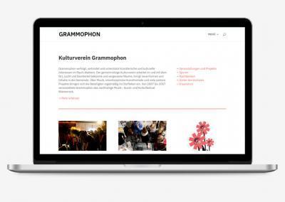 Kulturverein Grammophon