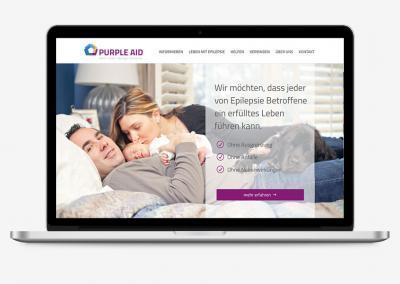 Purple Aid